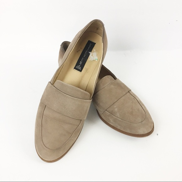 5c611b7be7f [Steven by Steve Madden] Quintus Loafers